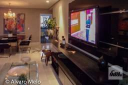 Título do anúncio: Apartamento à venda com 4 dormitórios em Santo antônio, Belo horizonte cod:257765