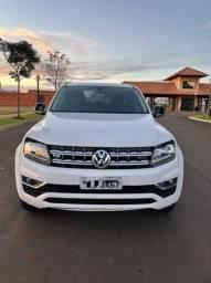 VW Amarok 3.0 V6 19/19 impecável