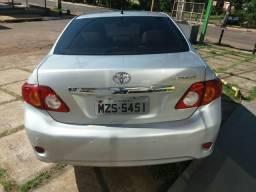 Vendo Toyota Corolla XEI - 2009