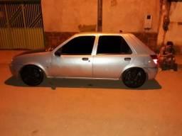 Vendo carro fiesta - 2006