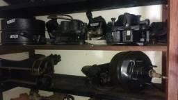 Suspensão Completa S10 ; Ranger; L200 ; F1000