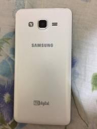 0b94a37fcf1 Celular Samsung - Zona Leste
