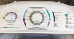 Vendo máquina de lavar de 8kg