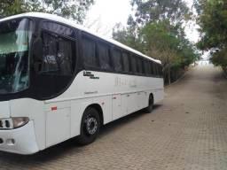 Ônibus Volksbus Campione 99 - 1999