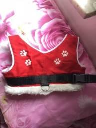 Roupa de natal pra cachorro