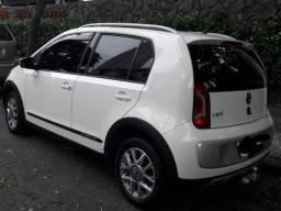 VW Cross Up - 2014