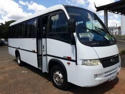 Micro ônibus volare 2002 - 2002
