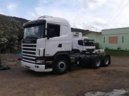 Scania 2004 - 2004
