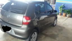 Vw - Volkswagen Fox - 2009