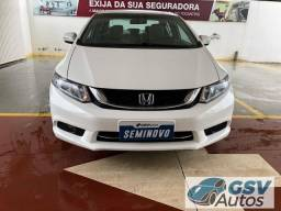 Honda Civic LXR - 2016