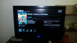 Tv Aoc 32 polegadas hmdi por 400 reais