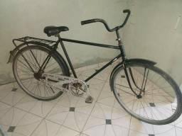 Bicicleta sueca monark