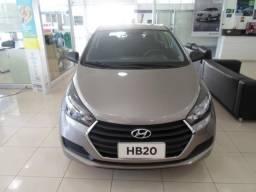 Hyundai Hb20 Comfort 1.0 - 2016