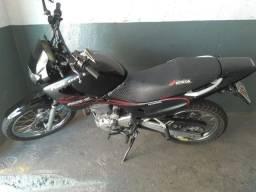 Honda Nx - 2007