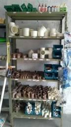 Mercadorias de loja