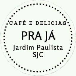 Disk Marmitex Café & Delicias Pra Ja