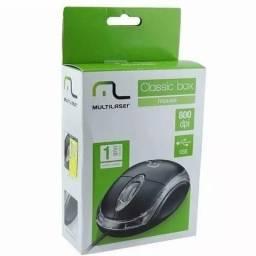 Mouse Usb Multilaser