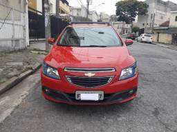 Gm - Chevrolet Onix 1.4 Lt Flex Manual Completo !!!!! - 2015