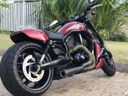Harley Davidson Vrod 2013 - 2013
