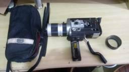 Camera Canon auto zoom 1014 electronic antiga
