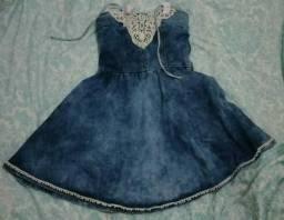 Vestido maravilhoso troco