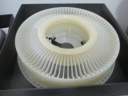 Magazine carrossel para projetor de slide kodak p/ 80 slides