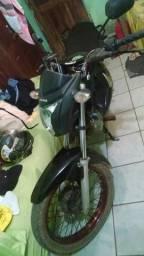 Vendo essa moto 150 2014 - 2014