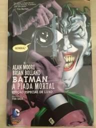 Batman - A Piada Mortal - DC