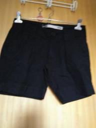 Shorts e calças