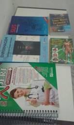 Livros Enfermagem