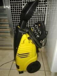 Vap lavor magnum turbo (lavadora de alta pressao )