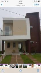 Casa Duplex Nova 356 Mil Portal do Araçagi.