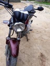 Honda cbx 250 (twister) 2007 - 2007