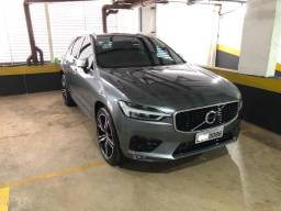 Volvo XC 60 2.0 T5 gasolina r-design AWD - 2018