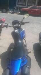 Yamaha Xt - 2011