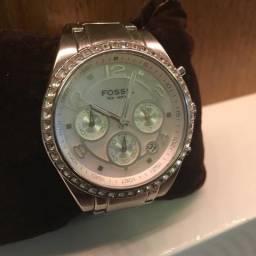 Relógio Fóssil CH 2542 s/cx