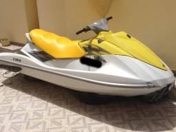 Jet Ski Wave Runner VX 700 - 2006