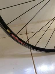 Rodas mavic cxp22 sem pneus