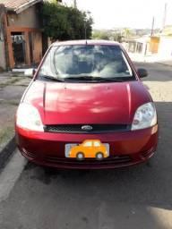 Vendo Fiesta 1.0 a gasolina (completo) - 2003