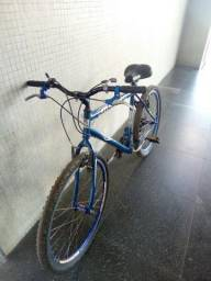 Bicicleta barata pra sair logo