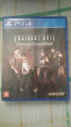 Resident Evil Origens Collection