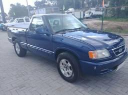 GM - CHEVROLET S10 PICK-UP CHAMP 4.3 V6 - 1998