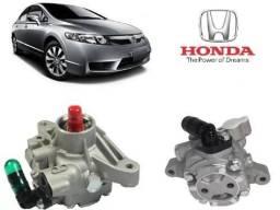 Bomba Direção Hidraulica Honda Civic 07 a 11