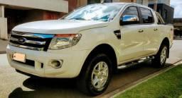 Ford Ranger XLT 4x4 CD - 2015
