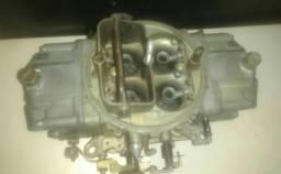 Vende-se carburador quadrijet holley 750 comprar usado  Sertãozinho