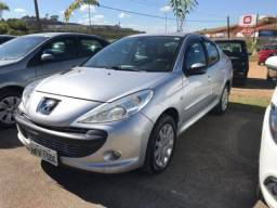Peugeot 207 2010 1.6 xs passion 16v flex 4p manual - 2010