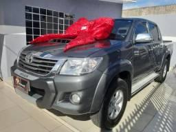 HILUX 4X4 SRV 2012 - 2012