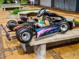 Usado, Kart cadete comprar usado  Londrina