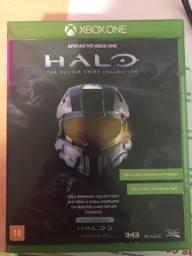 Halo The Master Chief Collection - Xbox One comprar usado  Curitiba