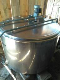 Refriador de Leite - 800 L - FockInk